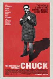 "Rob Reviews ""Chuck"""