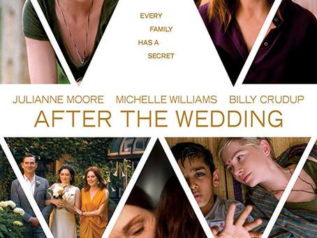 "Jenn Rohm Reviews ""After The Wedding"""