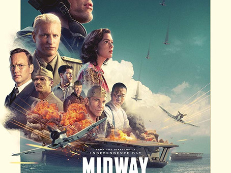 """Don Reviews """"Midway"""""""