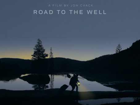 """Rob Reviews """"Road To The Well"""""""