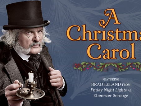 "Don Reviews The 2017 Presentation Of ""A Christmas Carol"""