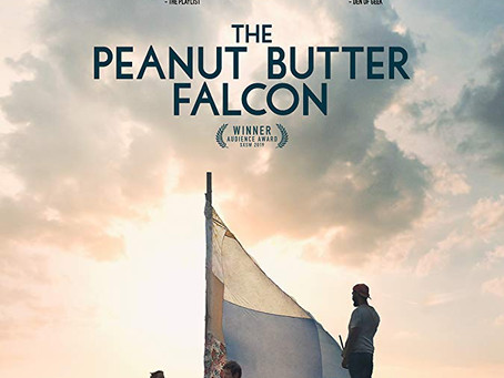 """Rob Reviews """"The Peanut Butter Falcon"""""""