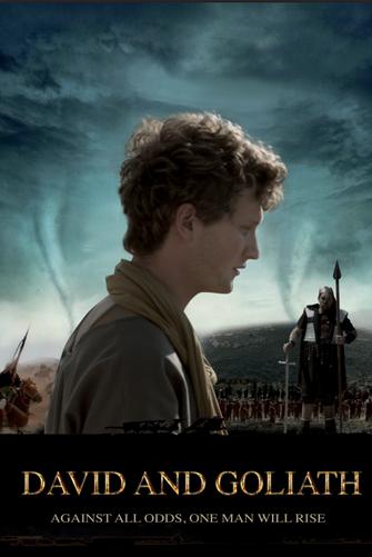 David & Goliath Movie Poster