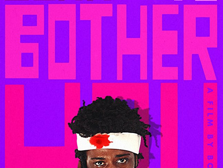 """Don Reviews """"Sorry To Bother You"""""""