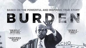 """Rob Reviews """"Burden"""""""