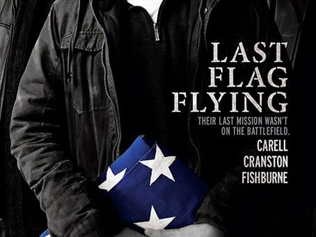 """Rob Reviews """"Last Flag Flying"""""""