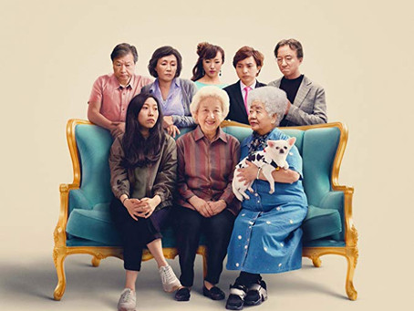 "Rob Reviews ""The Farewell"""