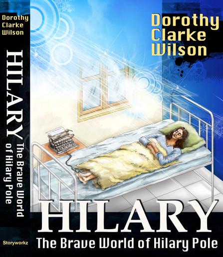 Hilary Pole