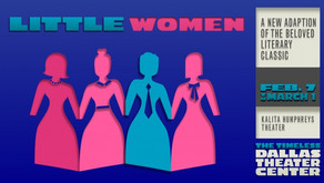 """Rob Reviews The Dallas Production Of """"Little Women"""""""