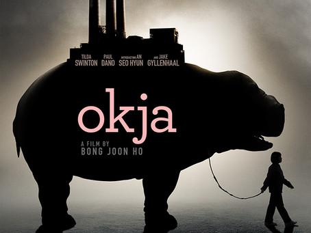 """Rob Reviews """"Okja"""""""