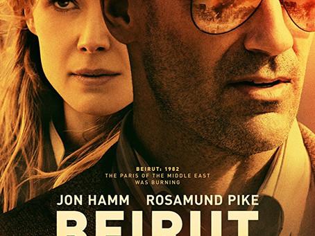 """Don Reviews """"Beirut"""""""