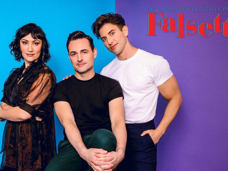"Chad Reviews ""Falsettos"""