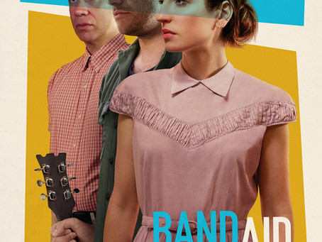 "Rob Reviews ""Band Aid"""