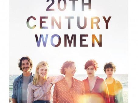"Rob Reviews ""20th Century Women"""