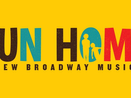 "Chad Reviews ""Fun Home"""