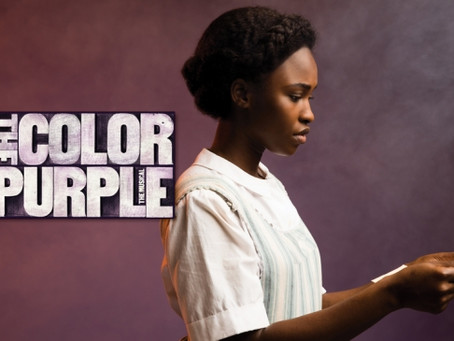 "Rob Reviews ""The Color Purple: The Musical"""