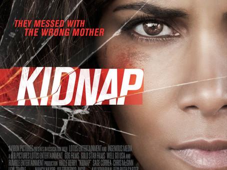 """Rob Reviews """"Kidnap"""""""