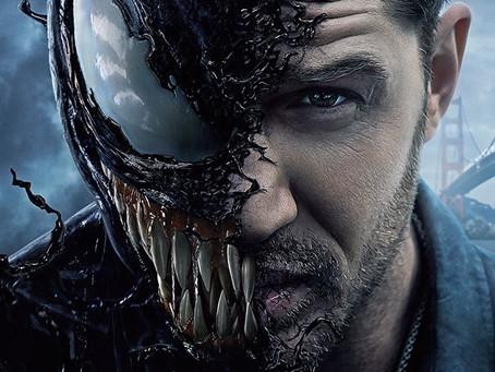 """Chad Reviews """"Venom"""""""