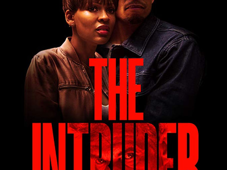 """Don Reviews """"The Intruder"""""""