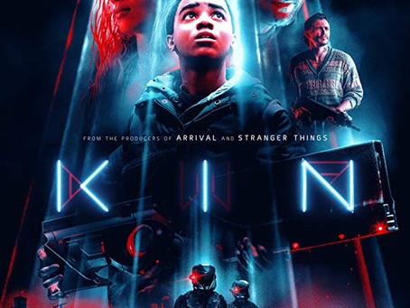 "Don Reviews ""Kin"""
