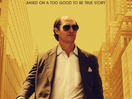 """Rob Reviews """"Gold"""""""
