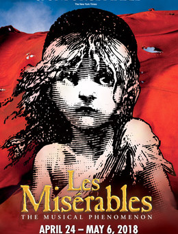 "Rob Reviews ""Les Miserables"""