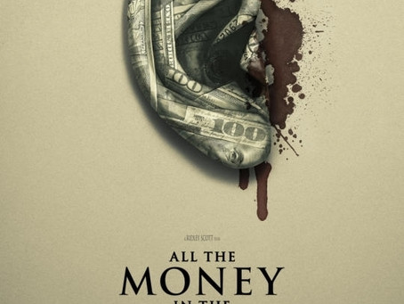 """Don Reviews """"All The Money In The World"""""""