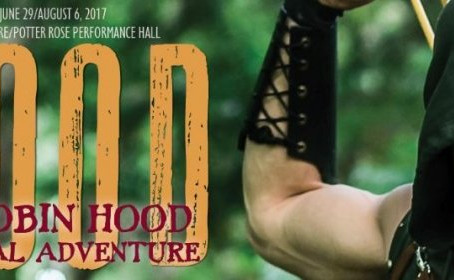 "Rob Reviews ""Hood: The Robin Hood Musical Adventure"""