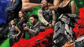 """Rob Reviews """"F9: The Fast Saga"""""""