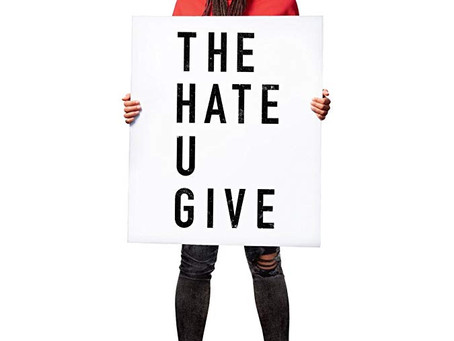 """Don Reviews """"The Hate U Give"""""""
