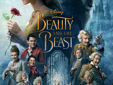 """Rob Reviews """"Beauty And The Beast"""""""