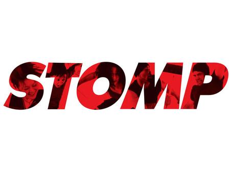 "Rob Reviews ""Stomp"""
