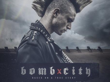"Don Reviews ""Bomb City"""