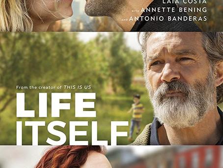 "Rob Reviews ""Life Itself"""