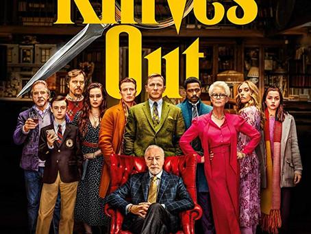 "Rob Reviews ""Knives Out"""