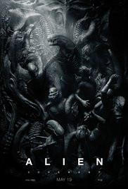 "Rob Reviews ""Alien: Covenant"""
