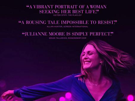 "Rob Reviews ""Gloria Bell"""