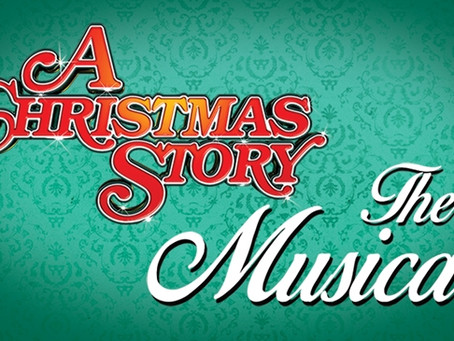"Rob Reviews ""A Christmas Story: The Musical"""