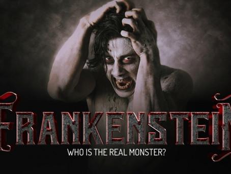 """Rob Reviews """"Frankenstein"""""""