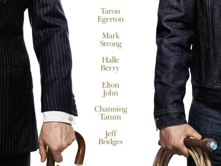 "Rob Reviews ""Kingsman: The Golden Circle"""