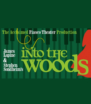 "Chad Reviews ""Into The Woods"""