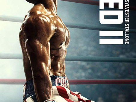 """Rob Reviews """"Creed II"""""""