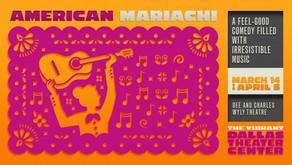 """Rob Reviews """"American Mariachi"""""""