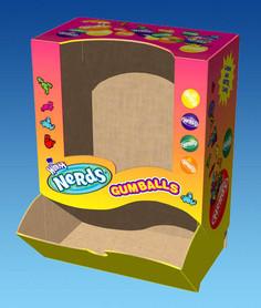 Gumballs Box