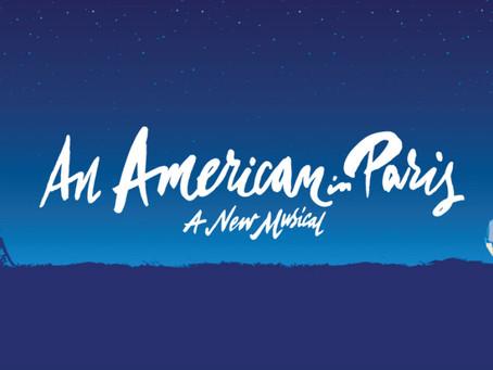 """Rob Reviews """"An American in Paris"""""""