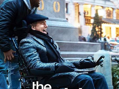 "Rob Reviews ""The Upside"""