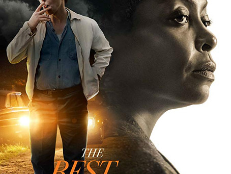 """Rob Reviews """"The Best Of Enemies"""""""