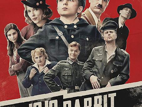 "Rob Reviews ""Jojo Rabbit"""