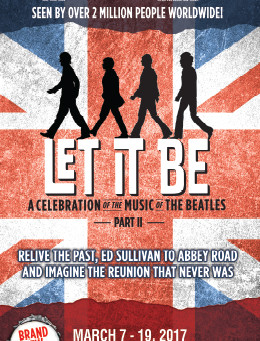 """Rob Reviews """"Let It Be"""""""