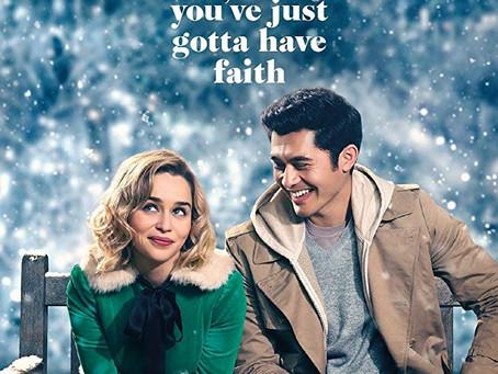 "Jenn Rohm Reviews ""Last Christmas"""